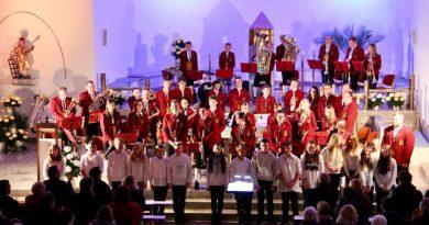 Musikalische Weihnachtsgeschichte