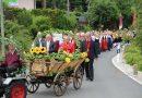 Jugendblaskapelle feiert mit dem FSV Wolfsberg