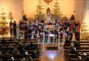Frohes und gesegnetes Weihnachtsfest